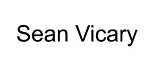 Sean Vicary